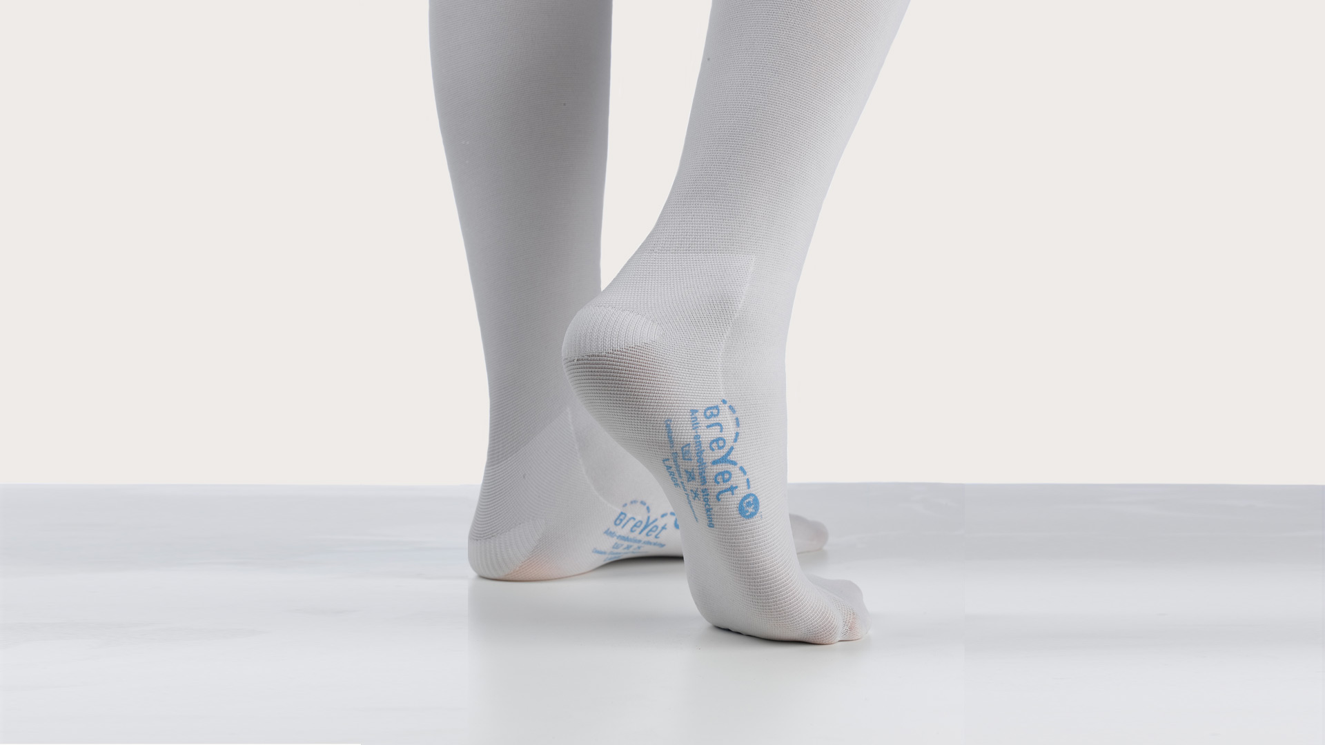 b18c98e0eb Brevet TX foot anti-embolism stockings Brevet TX