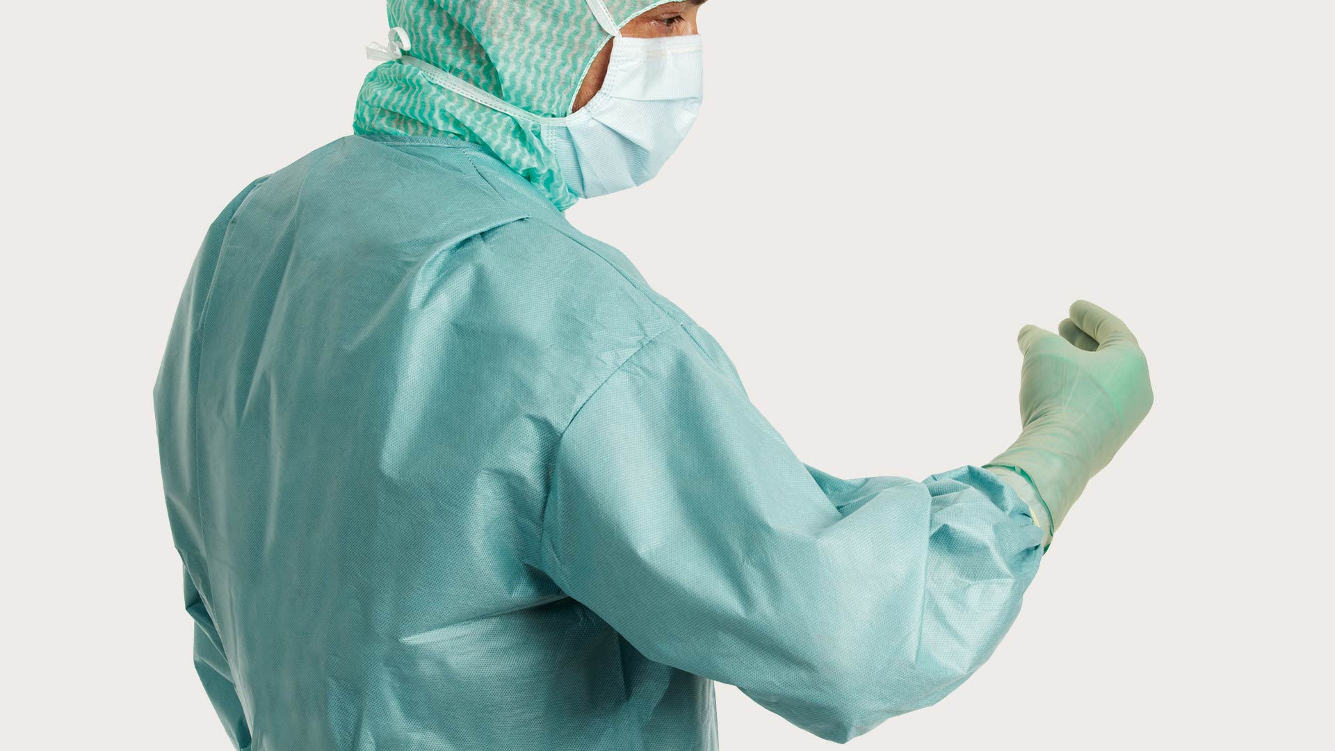 Choosing the right surgical gown is a balance between protection and ...