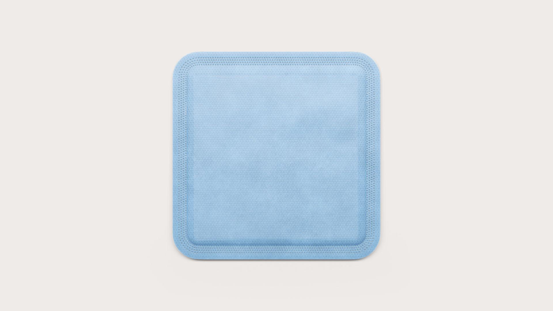 Mextra® Superabsorbent: 4˝ x 6˝ (10 x 15 cm), 10/box