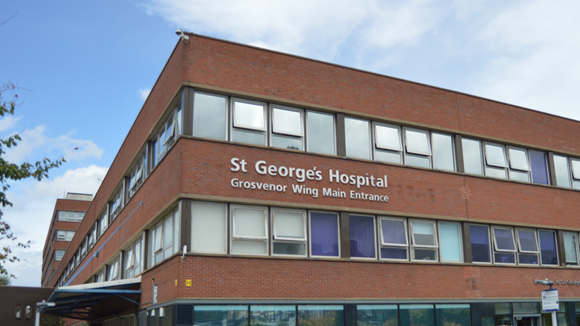 Sta Georges Hospital